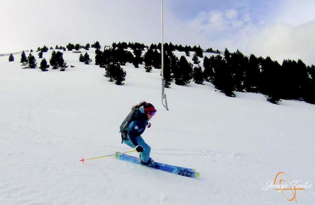 Captura de pantalla 2018 11 11 a las 15.55.47 - Cogulla pisado y esquiado 11 NOV.