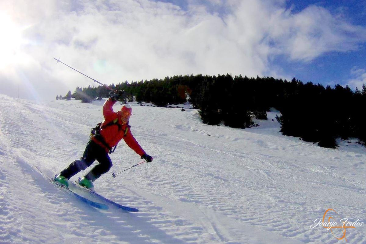 Captura de pantalla 2018 11 11 a las 15.58.12 - Cogulla pisado y esquiado 11 NOV.