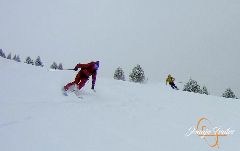 Captura de pantalla 2018 11 18 a las 16.21.28 - Décima esquiada y nueva nevada en Cerler.