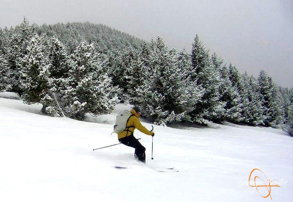 Captura de pantalla 2018 11 18 a las 16.22.24 - Décima esquiada y nueva nevada en Cerler.