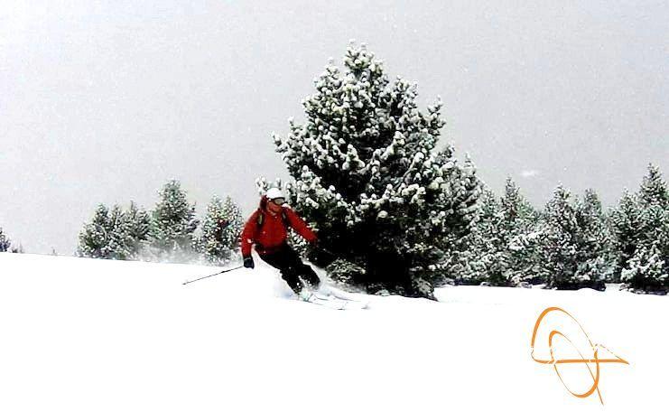 Captura de pantalla 2018 11 18 a las 16.22.59 - Décima esquiada y nueva nevada en Cerler.
