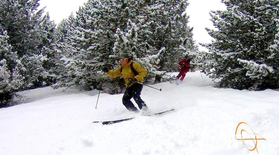 Captura de pantalla 2018 11 18 a las 16.23.38 - Décima esquiada y nueva nevada en Cerler.