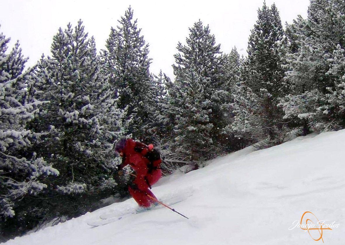 Captura de pantalla 2018 11 18 a las 16.24.43 - Décima esquiada y nueva nevada en Cerler.