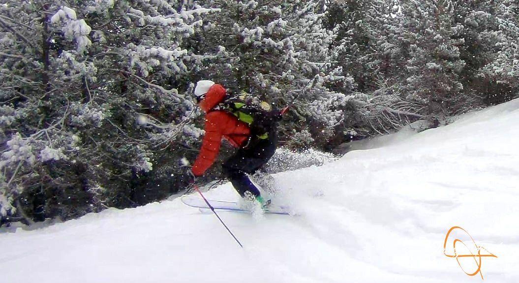 Captura de pantalla 2018 11 18 a las 16.25.16 - Décima esquiada y nueva nevada en Cerler.