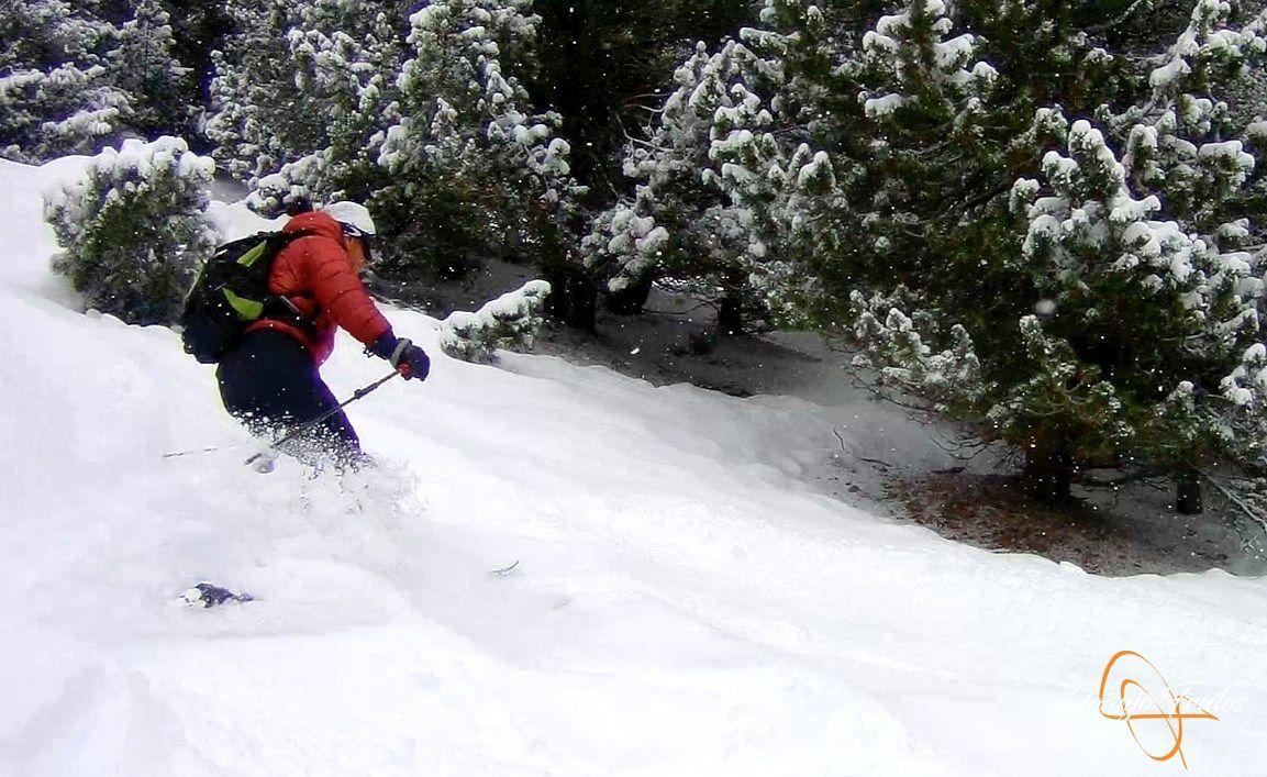 Captura de pantalla 2018 11 18 a las 16.28.41 - Décima esquiada y nueva nevada en Cerler.