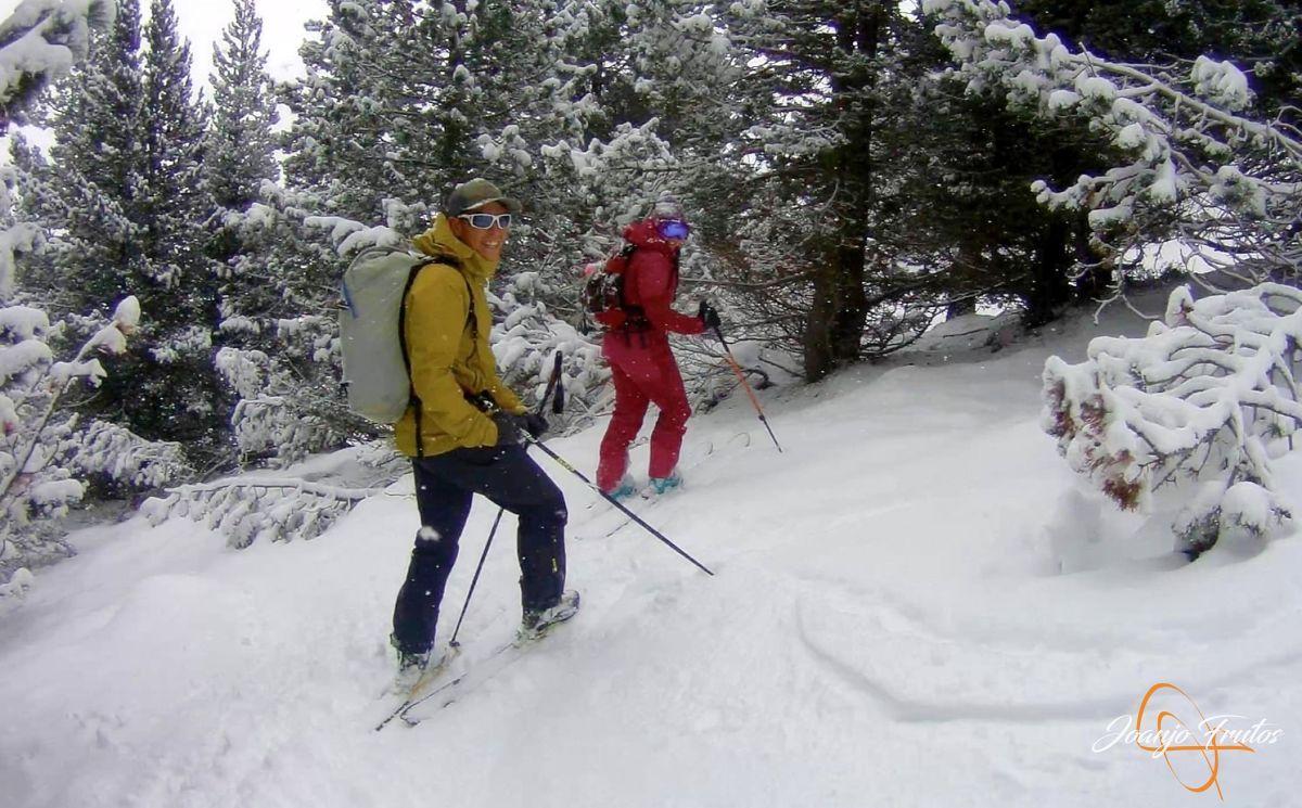 Captura de pantalla 2018 11 18 a las 16.29.27 - Décima esquiada y nueva nevada en Cerler.