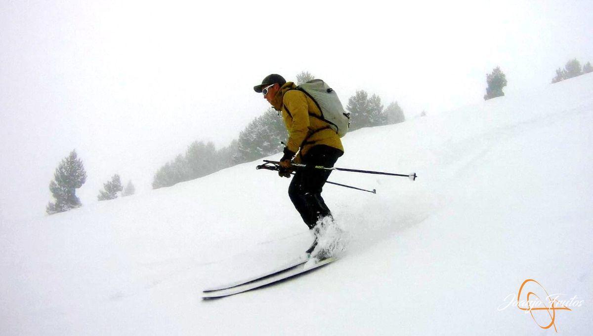 Captura de pantalla 2018 11 18 a las 16.34.36 - Décima esquiada y nueva nevada en Cerler.