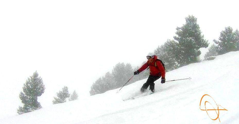 Captura de pantalla 2018 11 18 a las 16.35.26 - Décima esquiada y nueva nevada en Cerler.