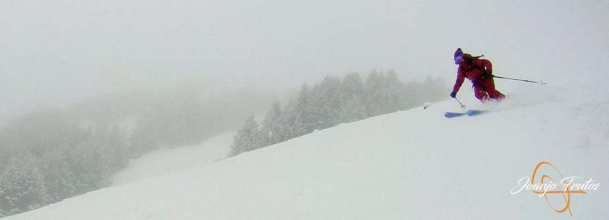 Captura de pantalla 2018 11 18 a las 16.37.57 - Décima esquiada y nueva nevada en Cerler.
