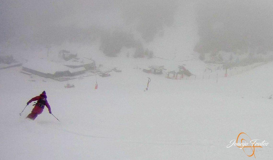 Captura de pantalla 2018 11 18 a las 16.39.21 - Décima esquiada y nueva nevada en Cerler.