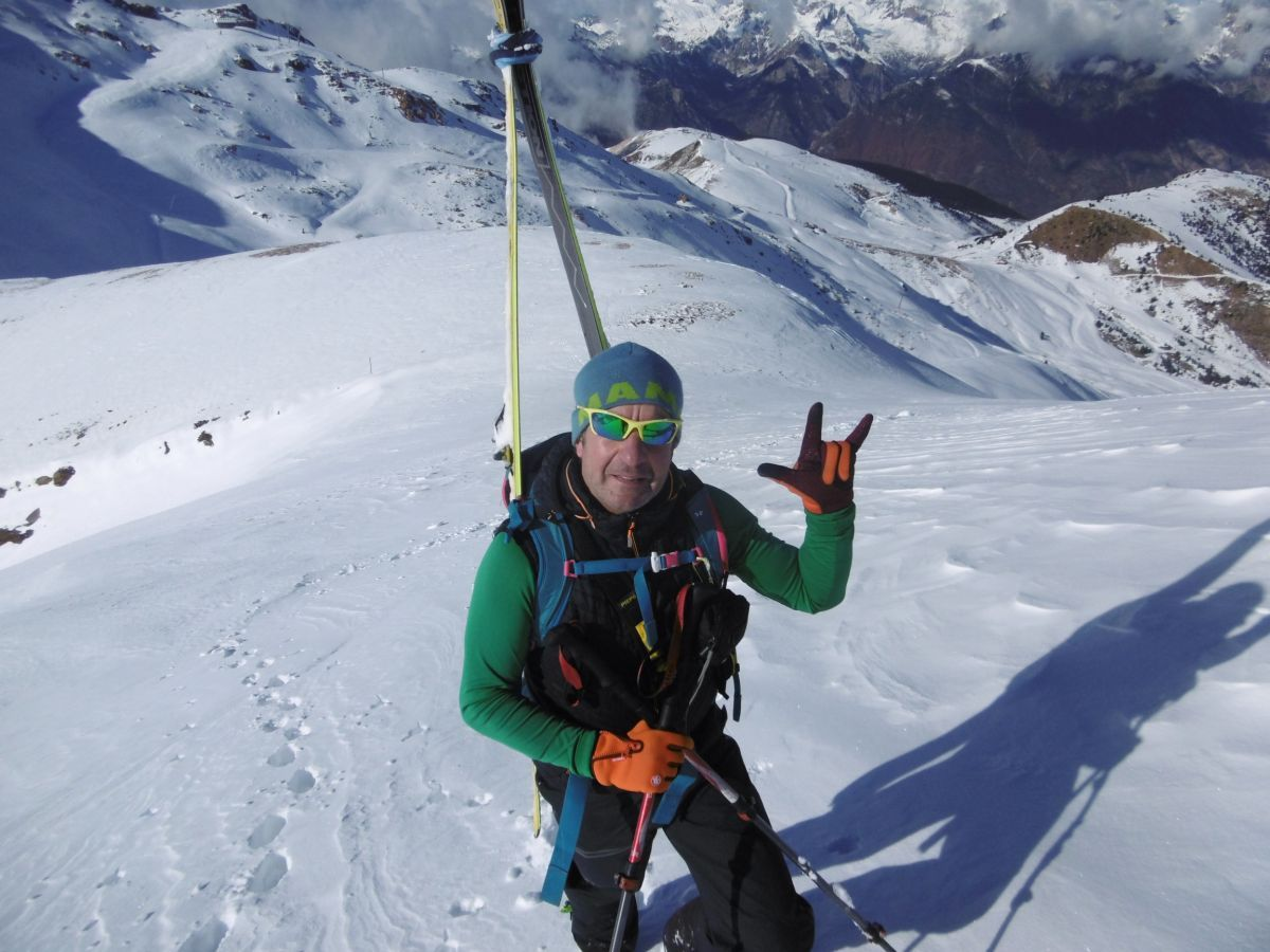 P1010306 - Rabosa ski & friends NOV18