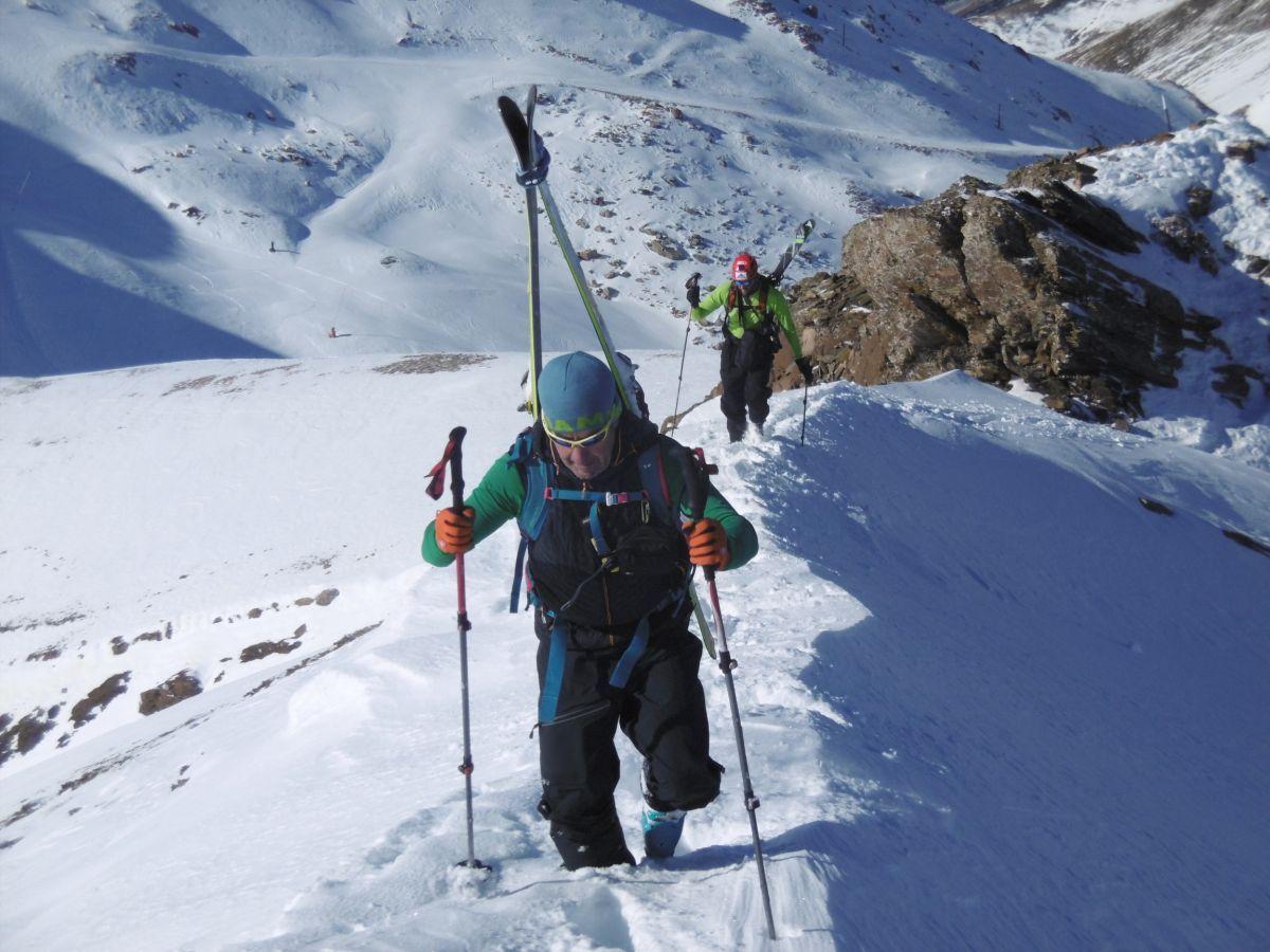 P1010312 - Rabosa ski & friends NOV18