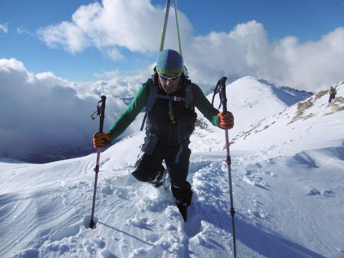 P1010332 - Rabosa ski & friends NOV18