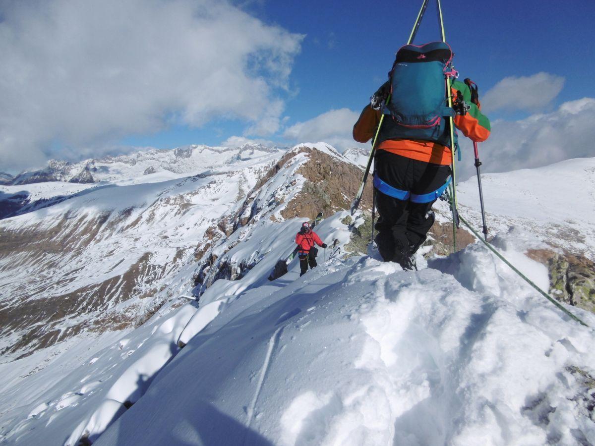P1010337 - Rabosa ski & friends NOV18