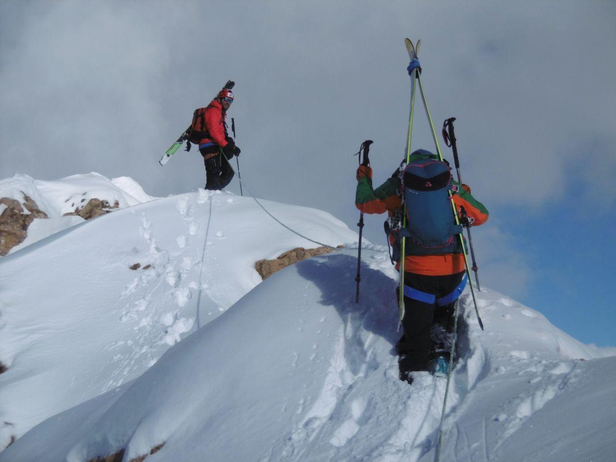 P1010345 - Rabosa ski & friends NOV18