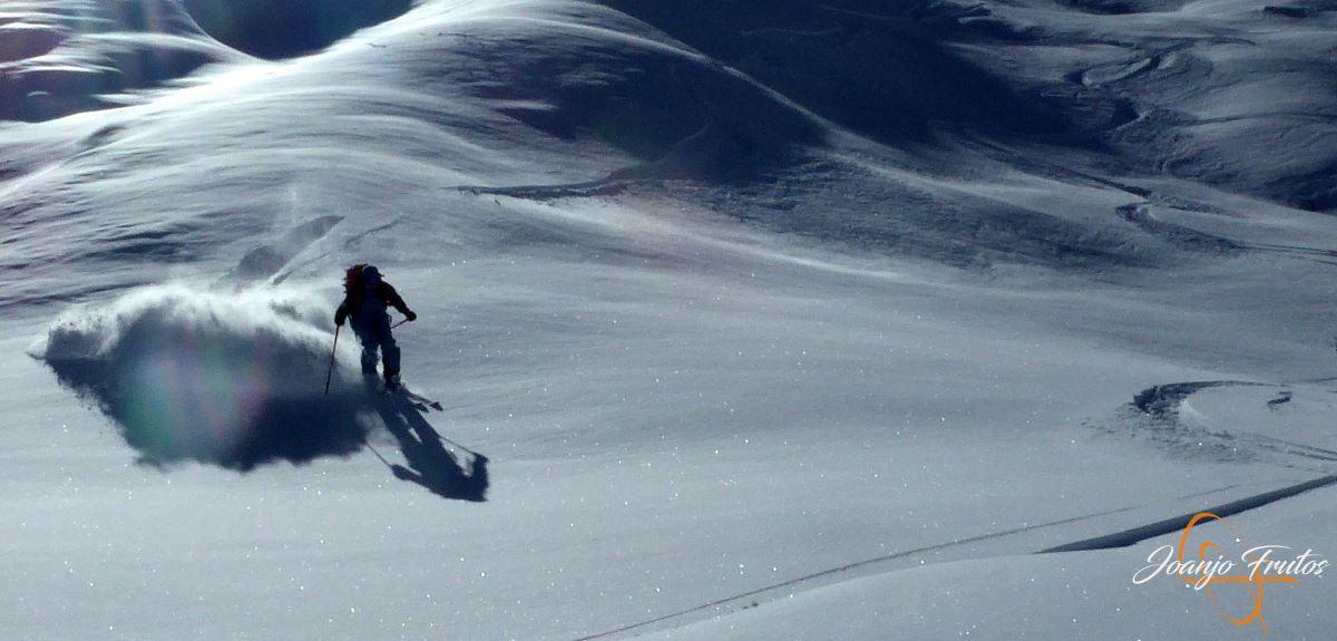 """P1200449 - Noviembre empieza con """"powder"""" en Cerler."""
