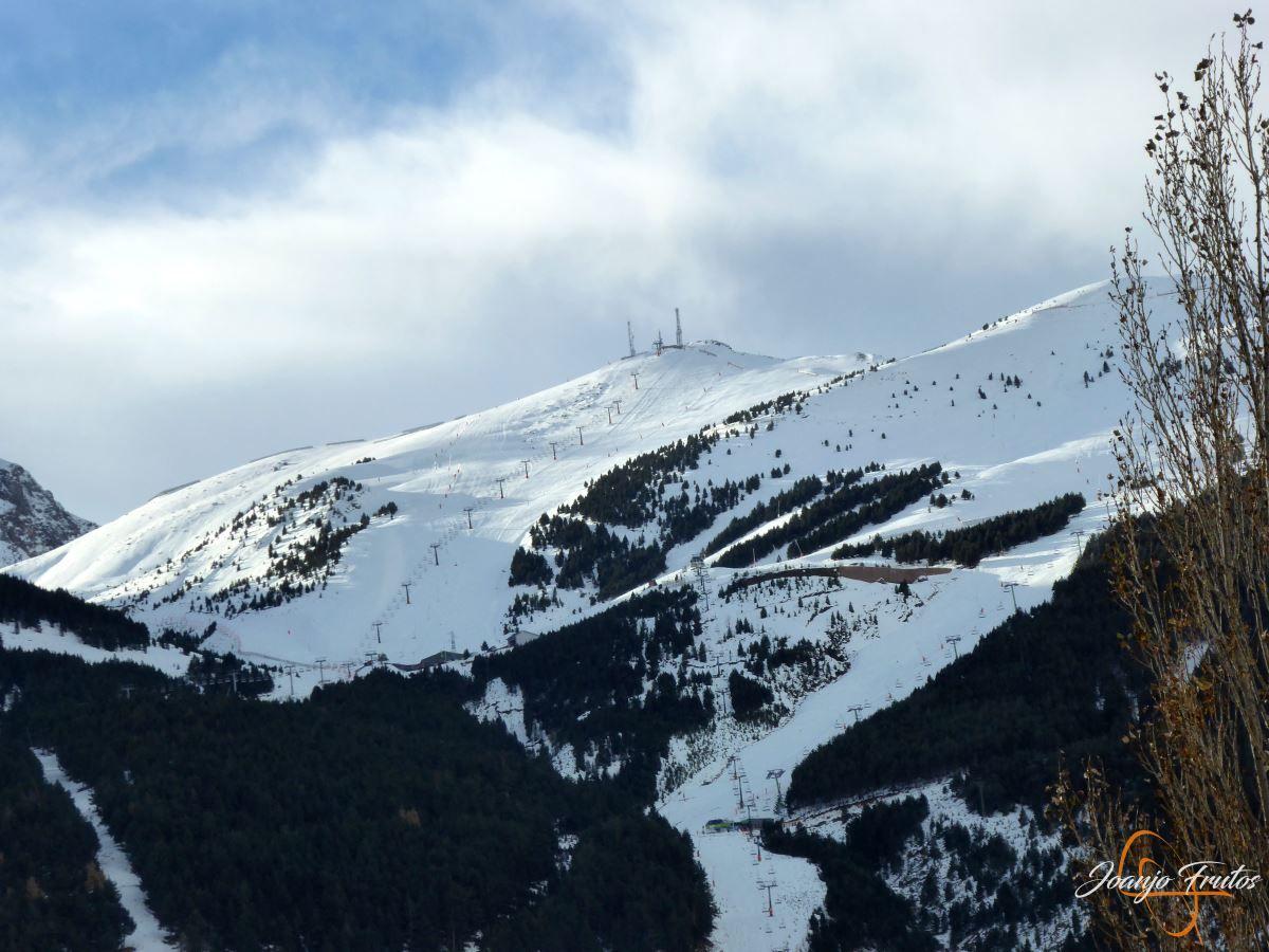P1200915 - Cogulla pisado y esquiado 11 NOV.