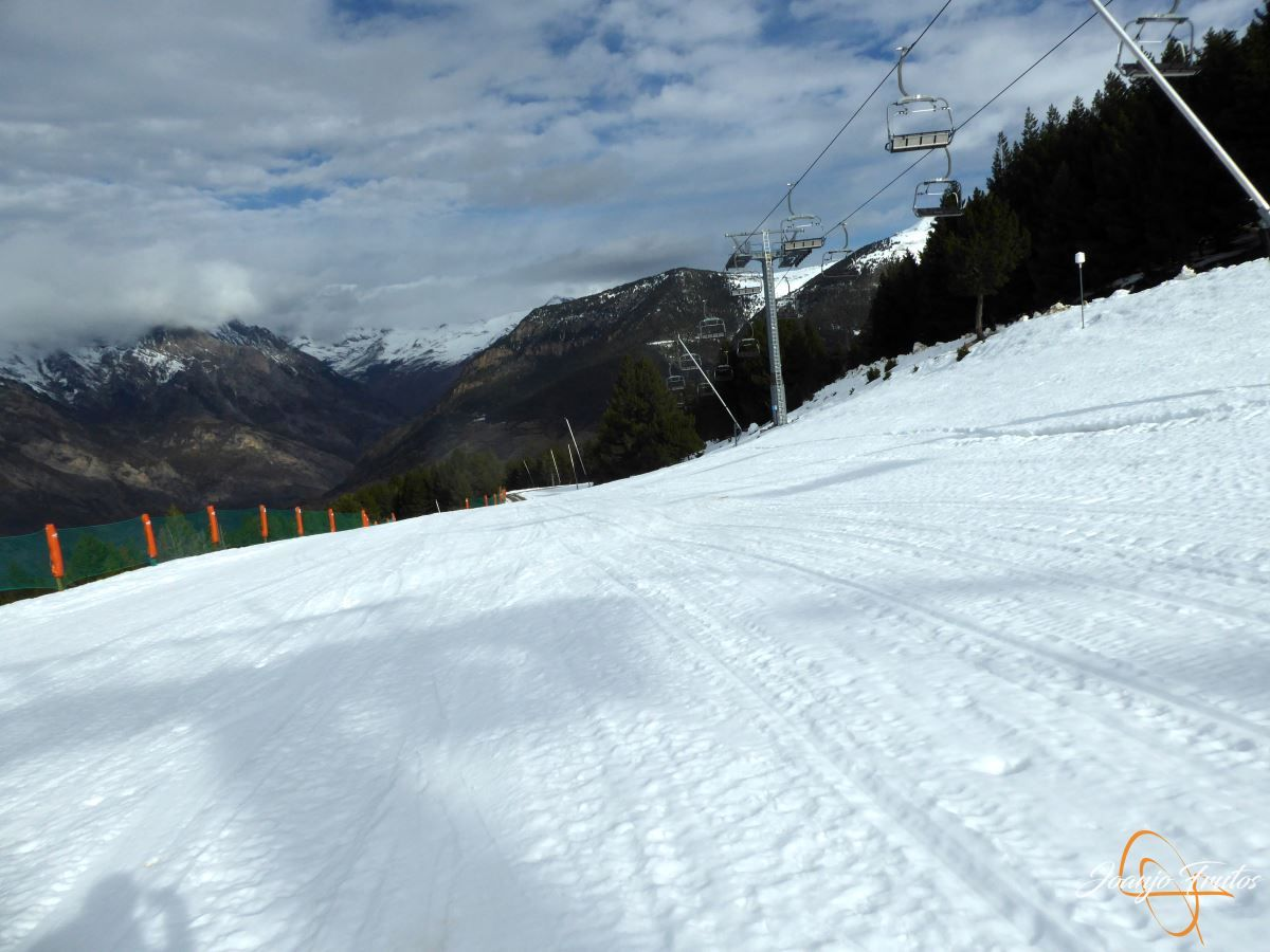 P1200919 - Cogulla pisado y esquiado 11 NOV.