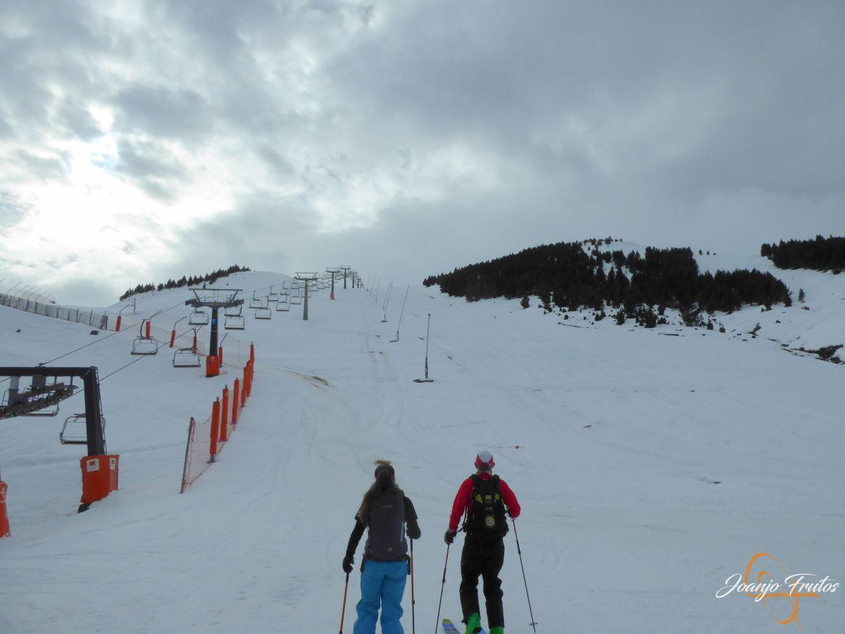 P1200923 - Cogulla pisado y esquiado 11 NOV.