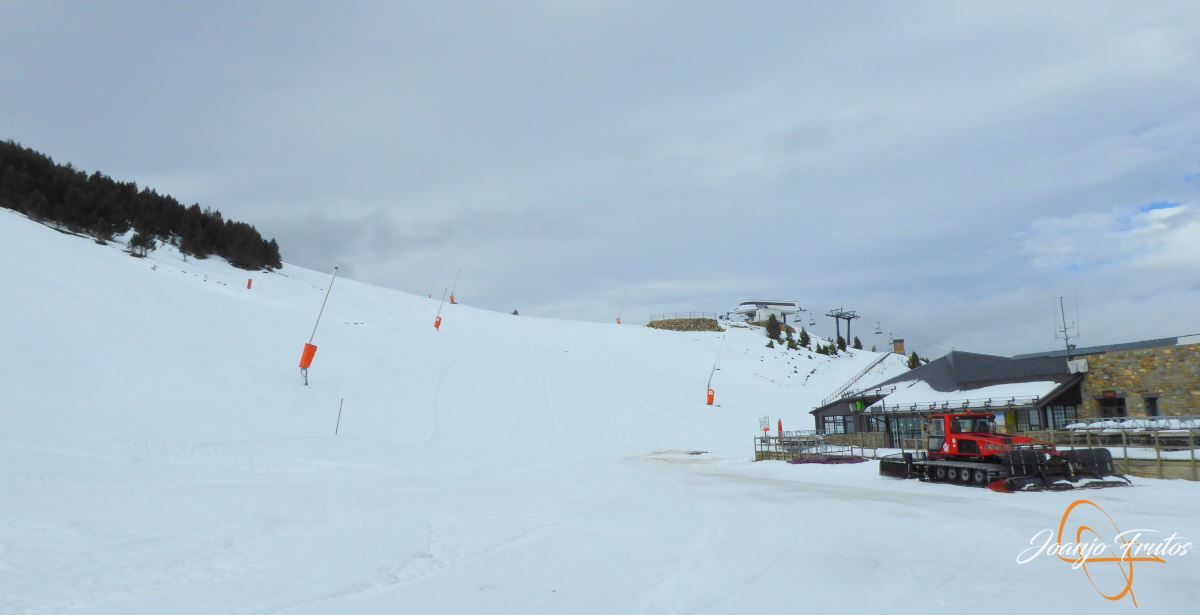 P1200925 - Cogulla pisado y esquiado 11 NOV.