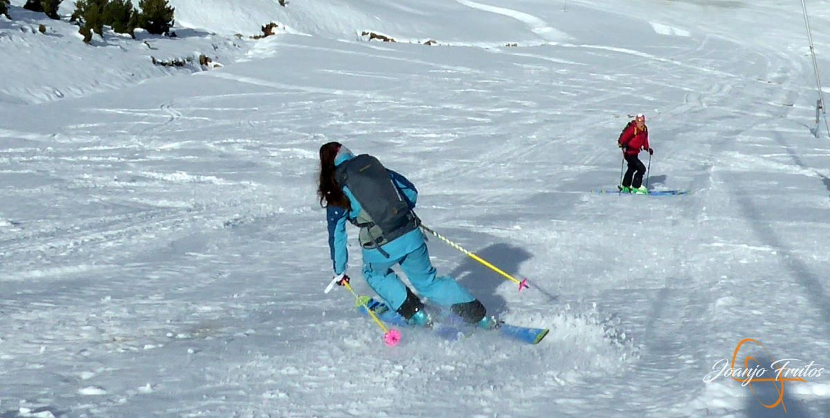 P1200971 - Cogulla pisado y esquiado 11 NOV.