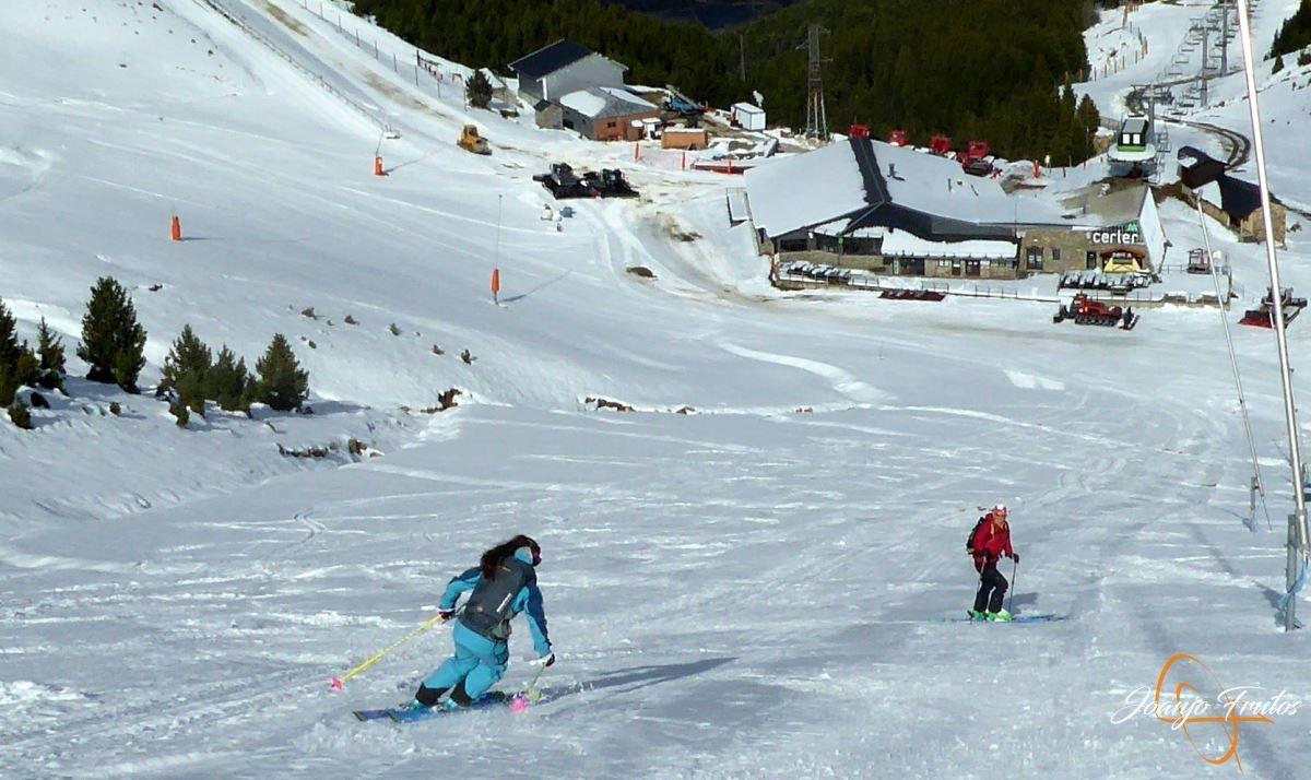P1200972 - Cogulla pisado y esquiado 11 NOV.