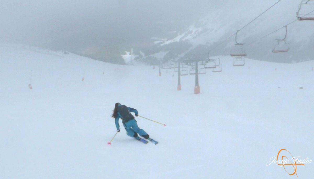 P1200976 - Cogulla pisado y esquiado 11 NOV.