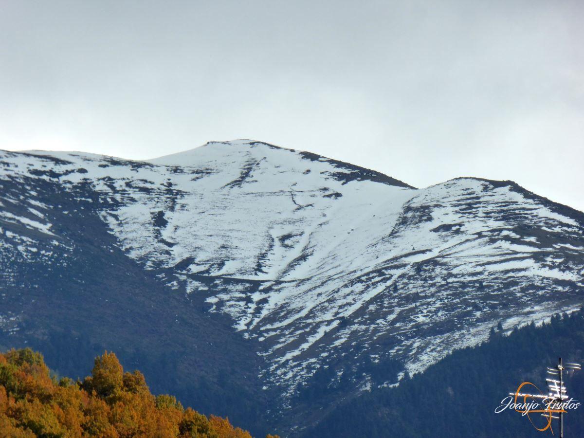 P1200995 - Veroño cerca de Castejón de Sos - Liri.