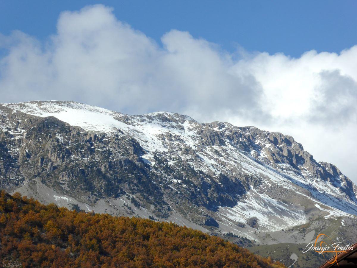 P1200996 - Veroño cerca de Castejón de Sos - Liri.