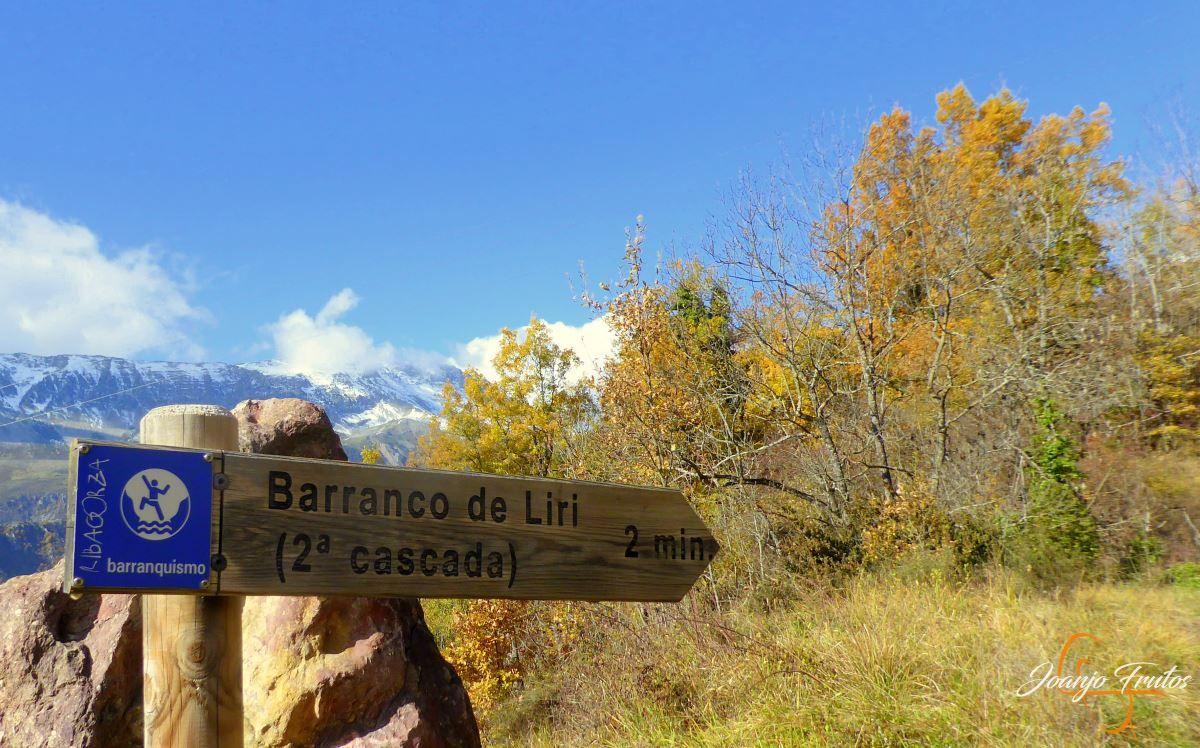 P1210036 - Veroño cerca de Castejón de Sos - Liri.