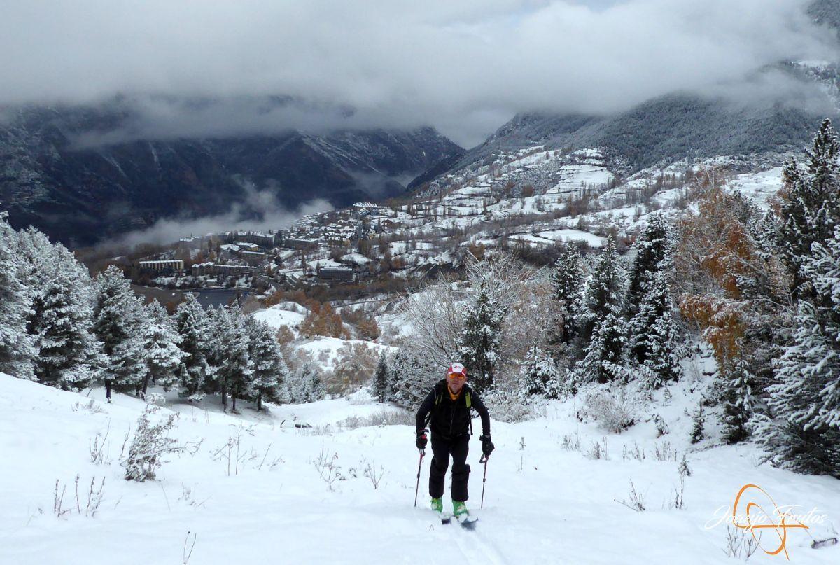 P1210418 - Rabosa ski & friends NOV18