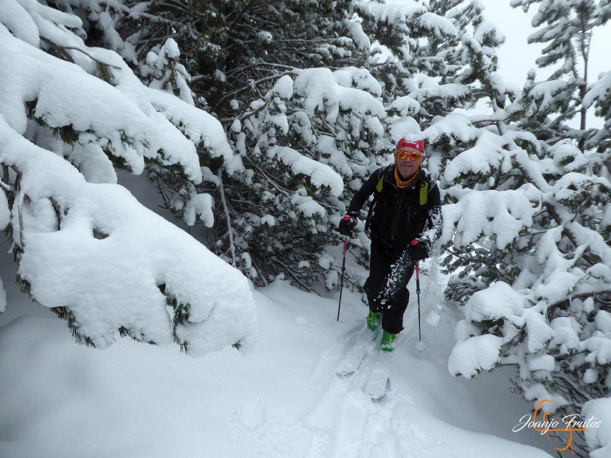 P1210421 - Rabosa ski & friends NOV18