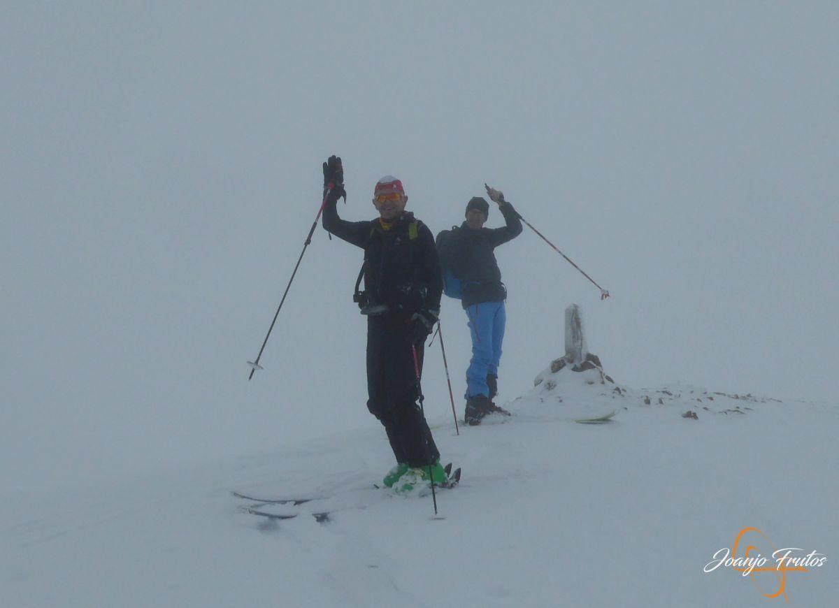 P1210429 - Rabosa ski & friends NOV18