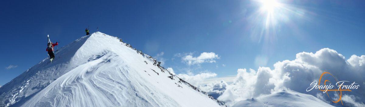 Panorama 1 - Y van 11, la gran aventura en Cerler.