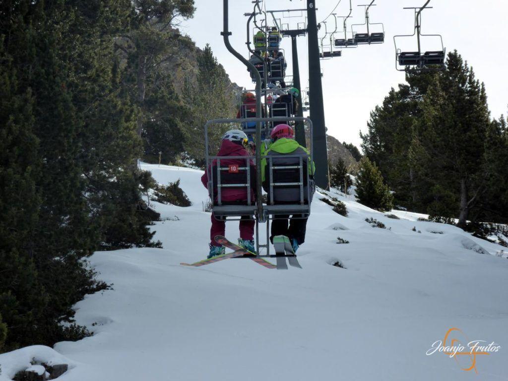 P1220041 1 1024x768 - Cerler esperando el invierno.