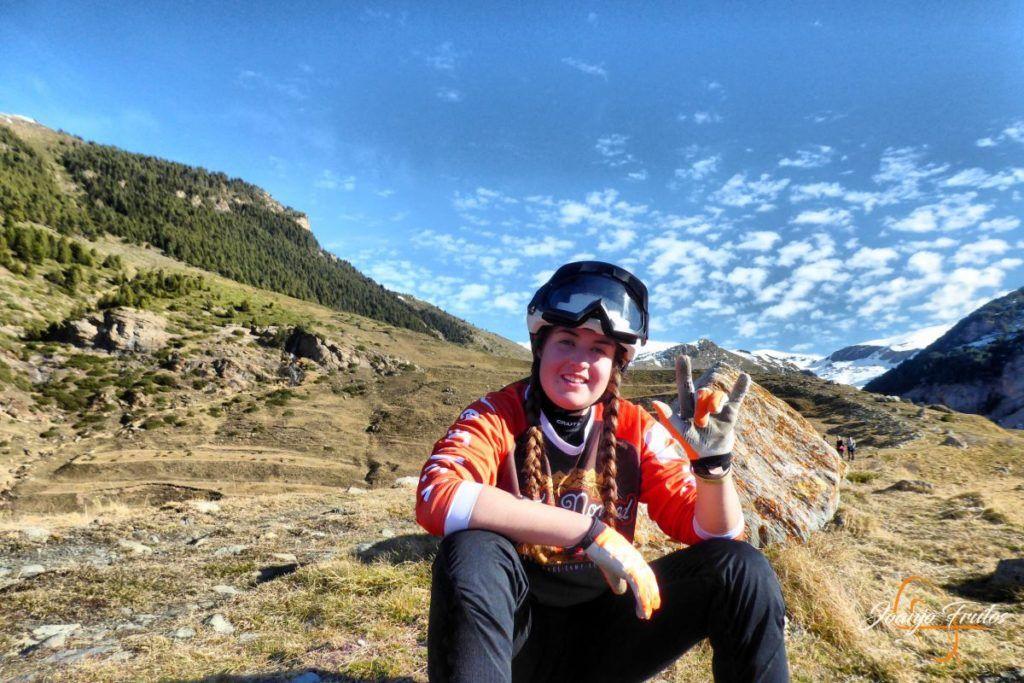 P1220136 fhdr 1024x683 - Pedaleando en Diciembre por Cerler