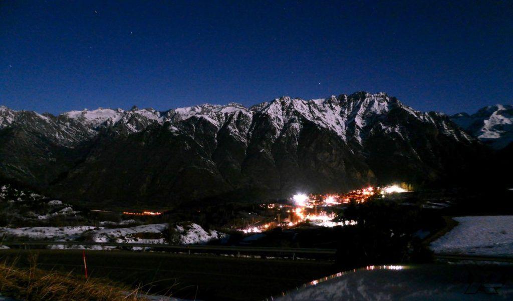 P1230167 1024x601 - Luna Llena de nieve ... Cerler
