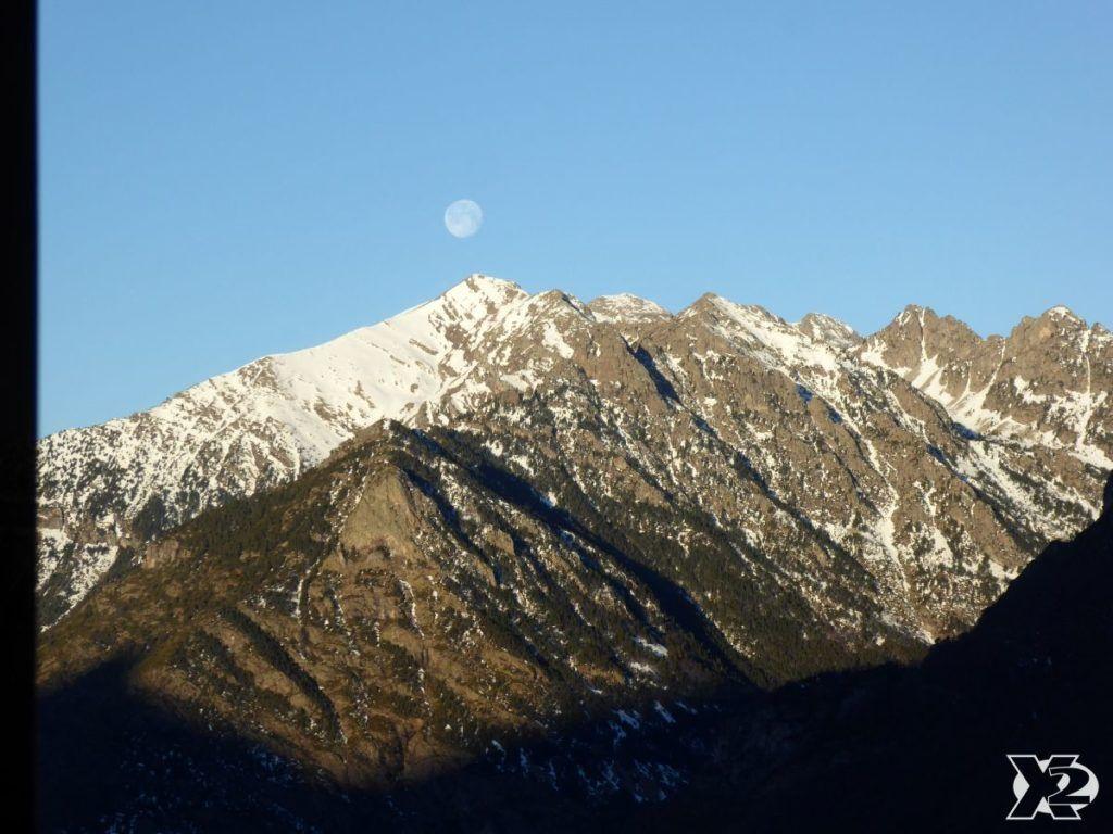 P1230226 1024x768 - Luna Llena de nieve ... Cerler