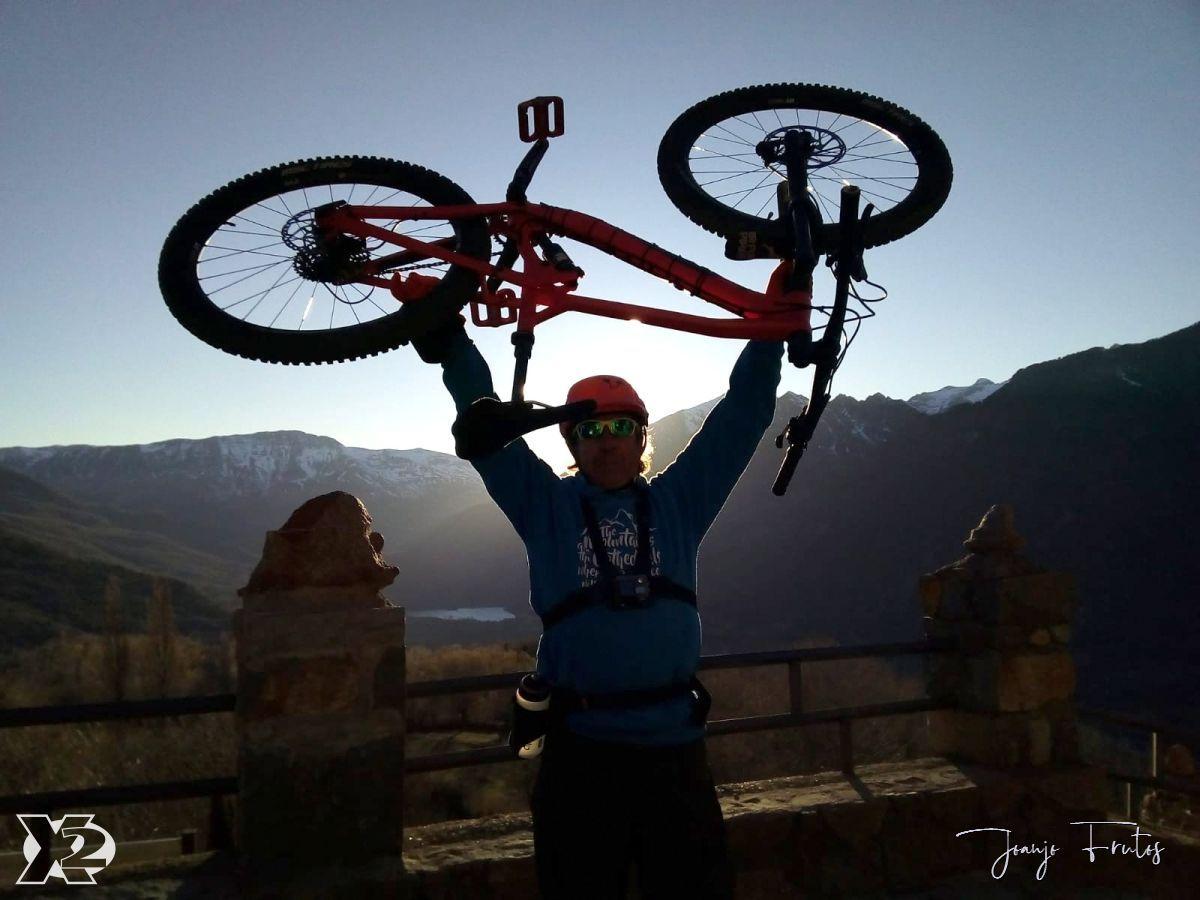 IMG 20190320 WA0006 - Recuperando con pedales en Cerler.
