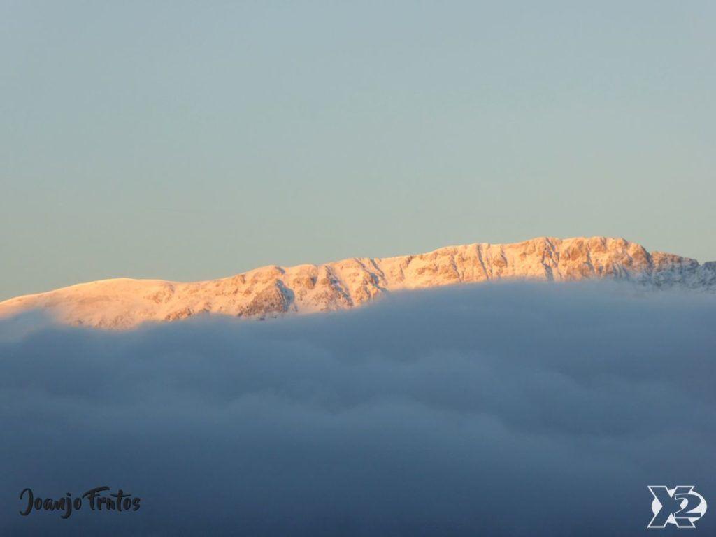 P1230335 1024x768 - Cambia la meteo y nieva en Cerler.