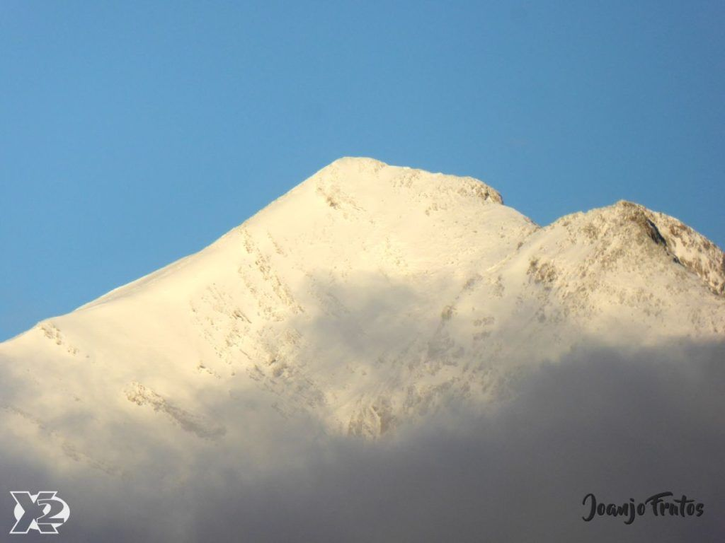 P1230348 1024x768 - Cambia la meteo y nieva en Cerler.