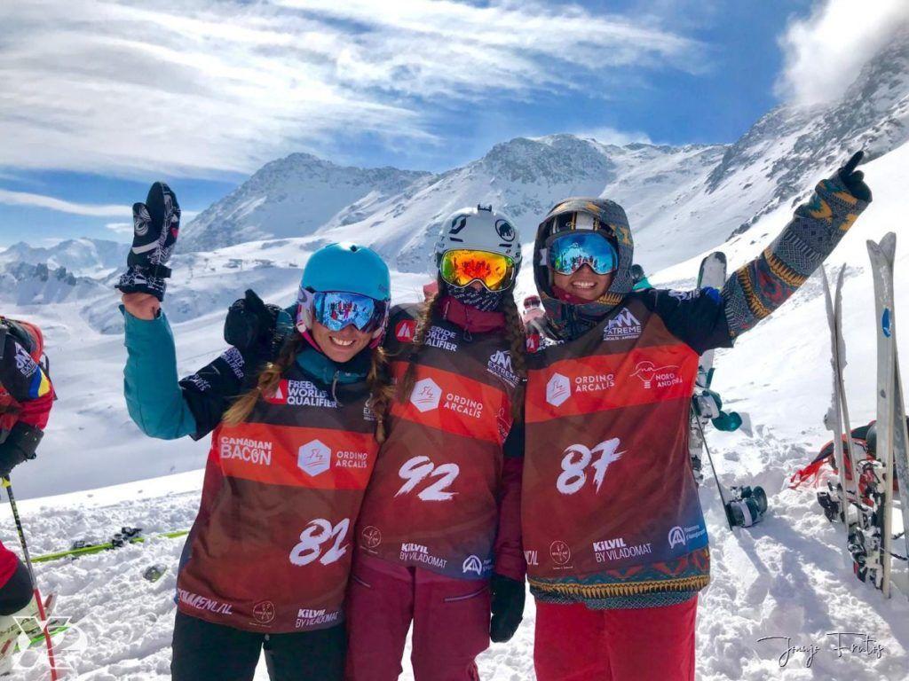 IMG 20190412 WA0015 1024x768 - JAM EXTREME 2019 Andorra