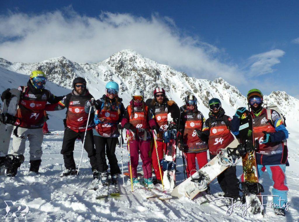 P1230653 001 1024x762 - JAM EXTREME 2019 Andorra