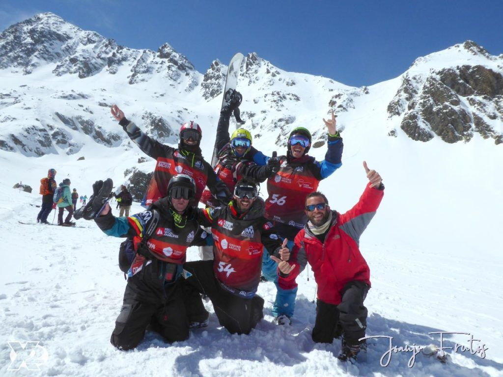 P1230691 001 1024x768 - JAM EXTREME 2019 Andorra