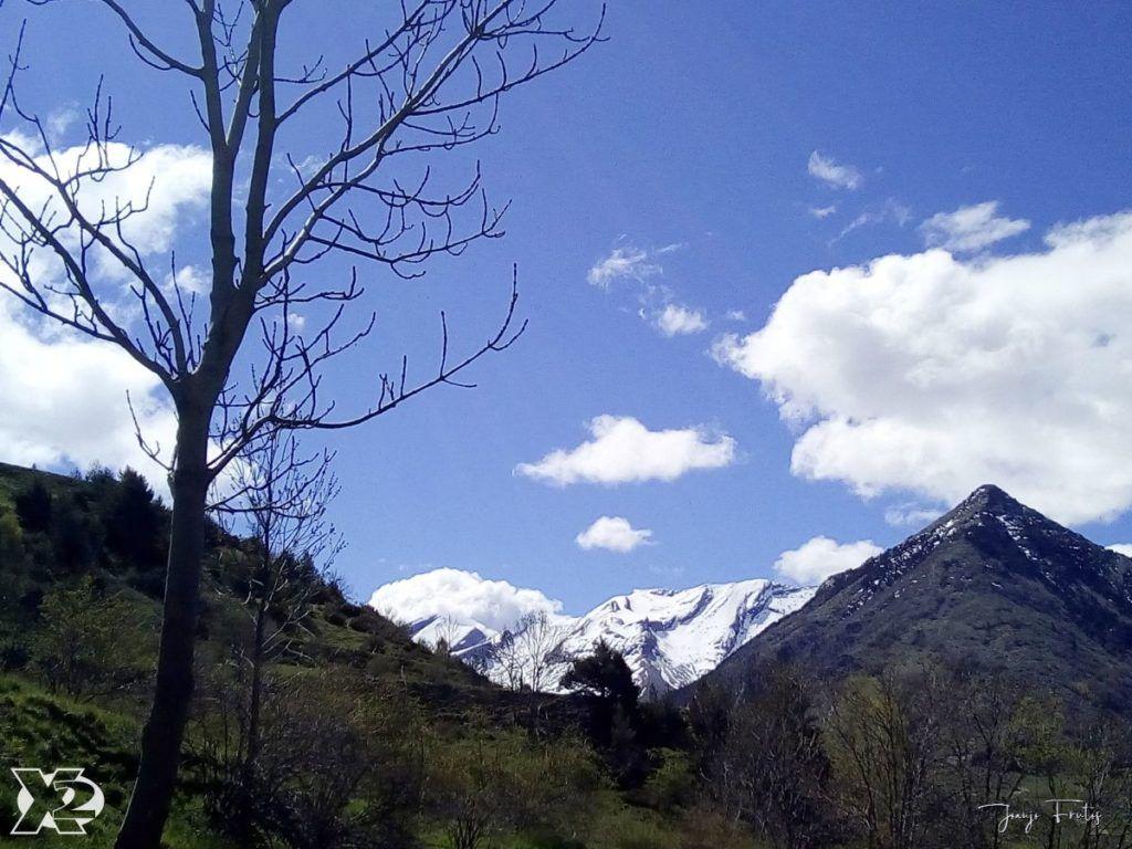 IMG 20190519 112251 1024x768 - Paseo, senderismo por la Mina de Cerler.