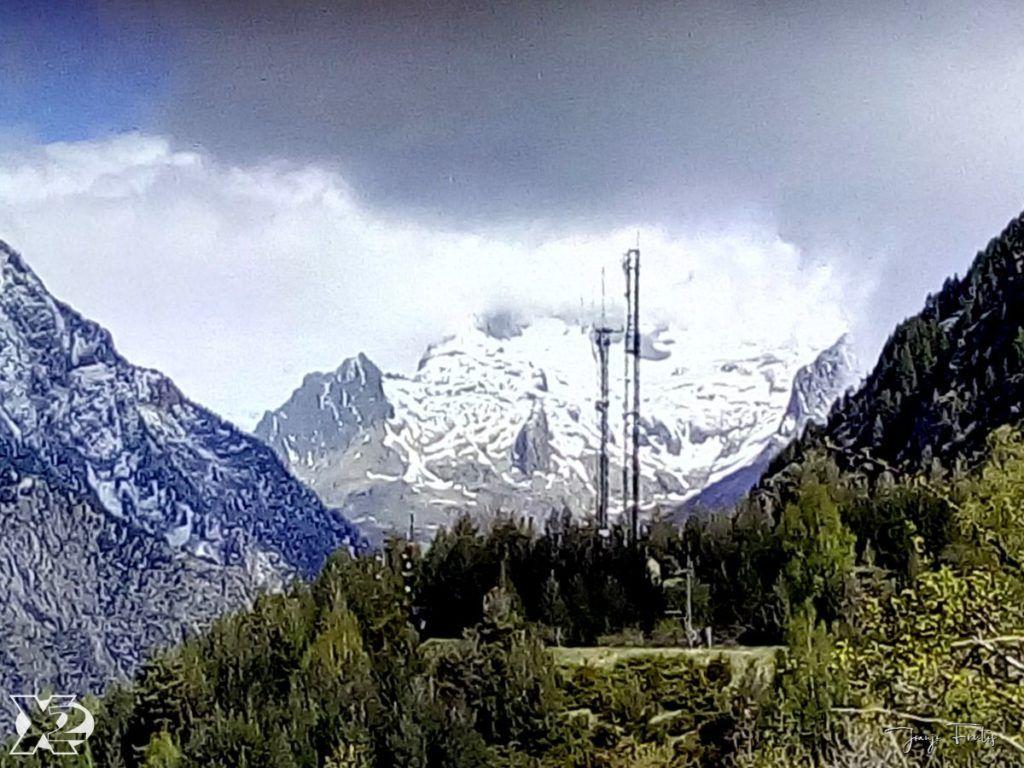 IMG 20190519 112405 1024x768 - Paseo, senderismo por la Mina de Cerler.