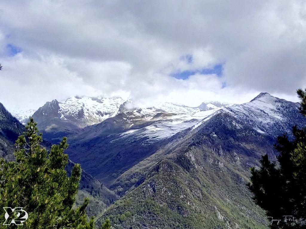 IMG 20190519 114923 1024x768 - Paseo, senderismo por la Mina de Cerler.