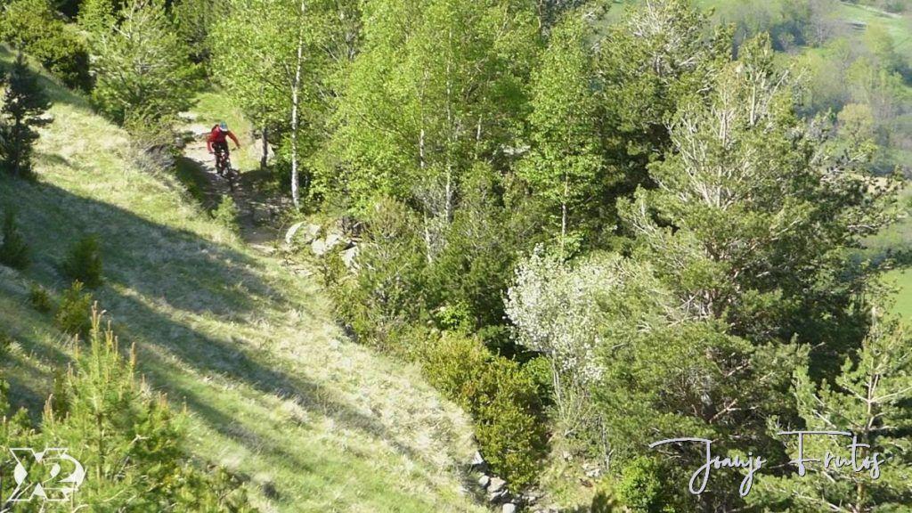 P1240415 1024x576 - BTT empezamos, Valle de Benasque