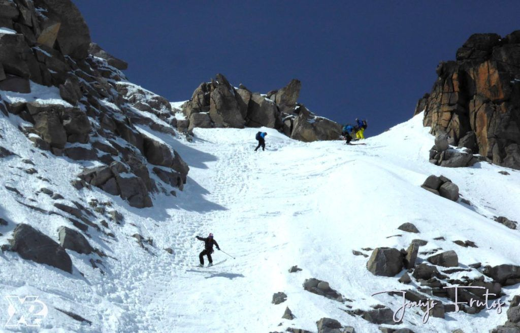 P1240495 1024x655 - Charlando, charlando, Maladetas (valle de Benasque),