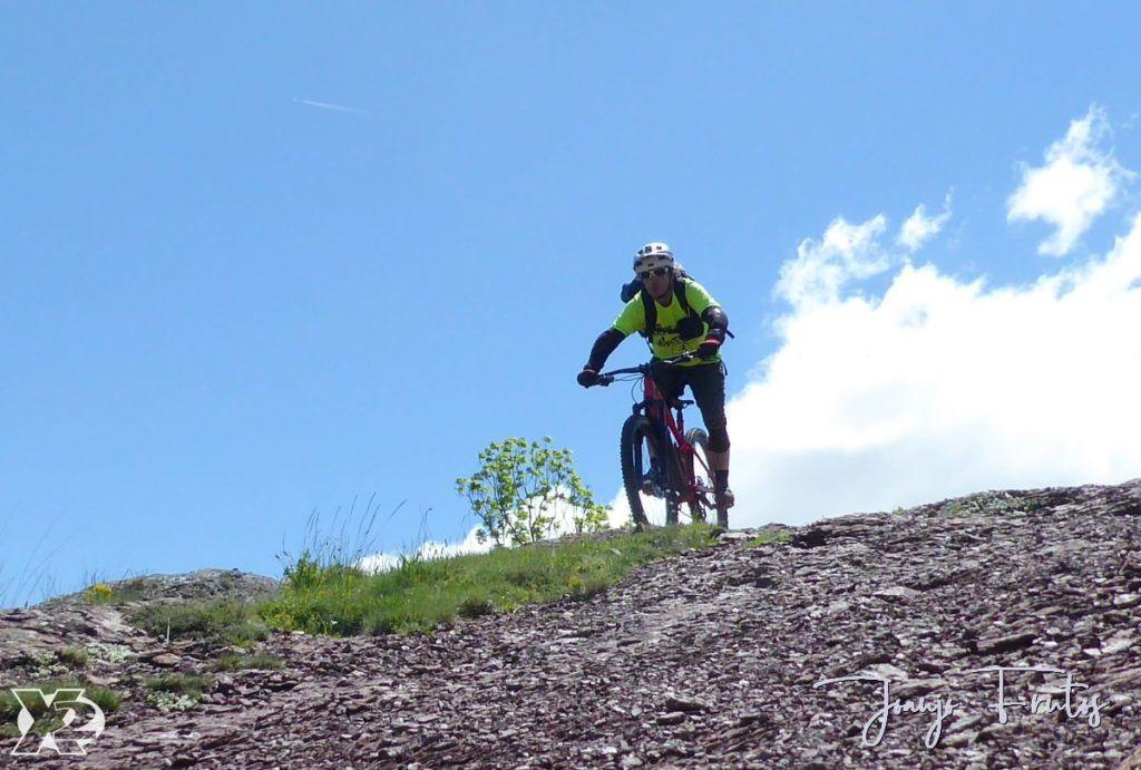 P1240520 1024x691 - Votamos y pedaleamos por el Valle de Benasque.